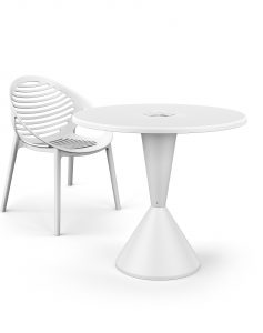 PP Table & Chair
